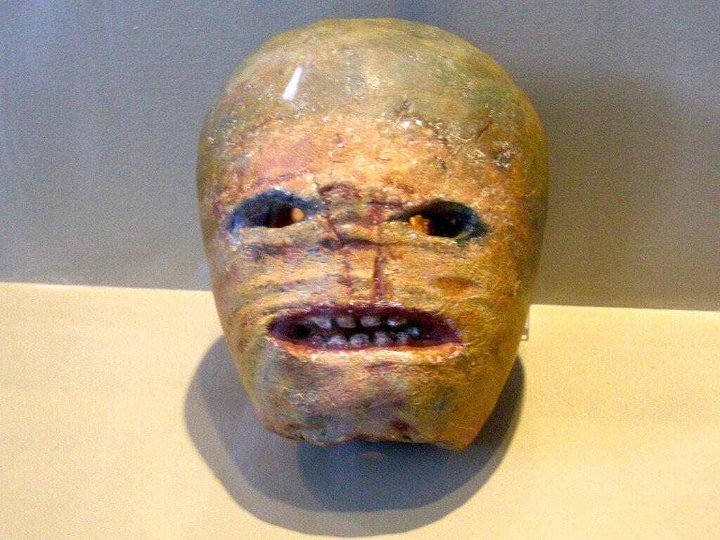 Grimacing turnips no longer herald Halloween.