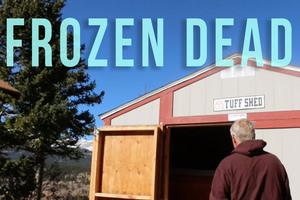 100 Wonders: A Visit with a Frozen Dead Guy