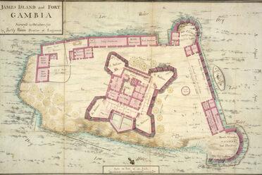 the true history of the gambia s bizarre origin story