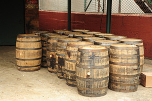 How a Small-Town Crime Syndicate Stole Kentucky's Bourbon