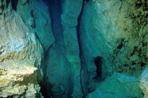 The Labyrinthine 'Underground Flower Garden' Caves Beneath Budapest