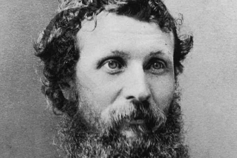 The Miseducation of John Muir - Atlas Obscura
