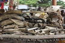 Inside Togo's Thriving Voodoo Fetish Market