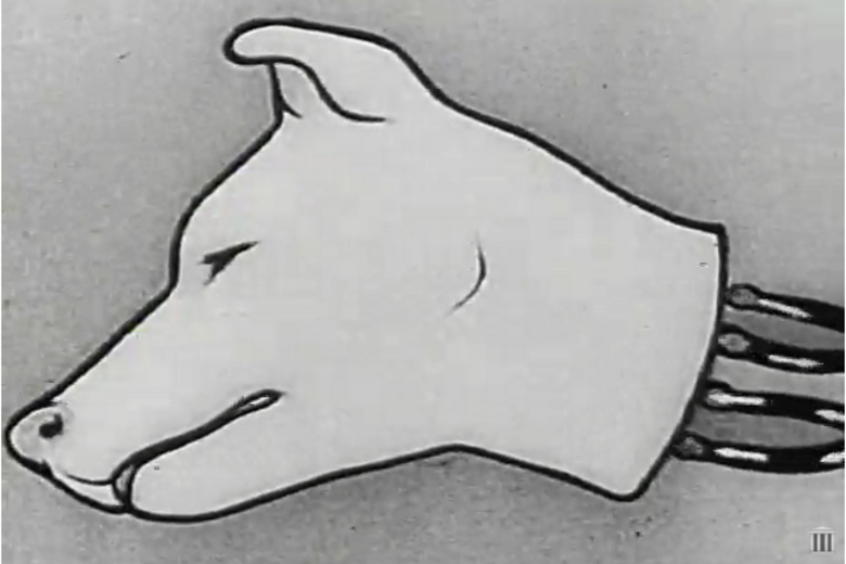 Watch Soviet Scientists Bring a Dog's Decapitated Head Back