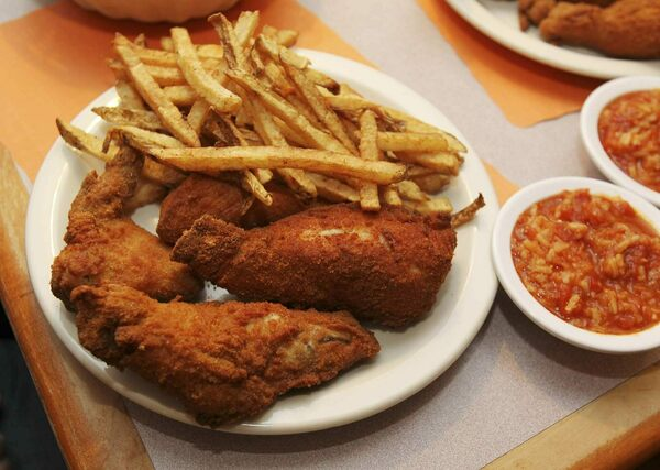 How Serbian Immigrants Made an Ohio Town the 'Fried Chicken Capital of the World'