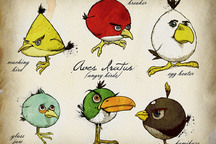 We Asked An Ornithologist To Factcheck Angry Birds–And the Results Might Surprise You