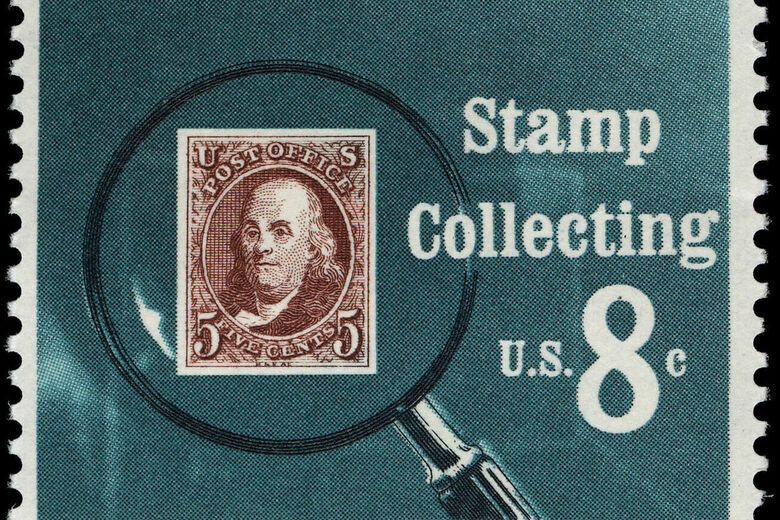 Why Stamp Collectors Hated a 1972 Stamp Designed Just for