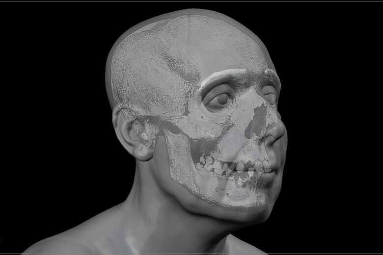 Scottish Authorities Are Trying to Reunite a 'Witch' With Her Skull