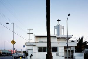 The Bad Deed that Robbed Compton Avenue of Its Most Iconic Church