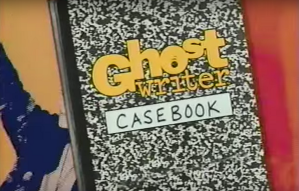 Ghostwriter wanted australia