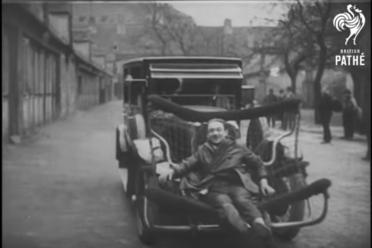 1928 cadillac 341a town sedan al capone