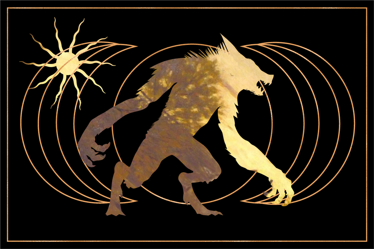 Werehyenas could be proxies for all sorts of dangers—real and imagined.