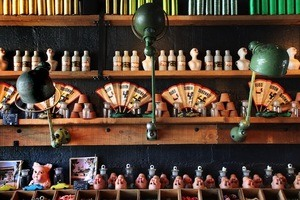 Tombées du Camion: Inside a Parisian Cabinet of Curiosities