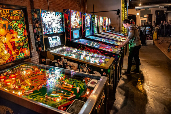 The Urban Legend of the Government's Mind-Controlling Arcade