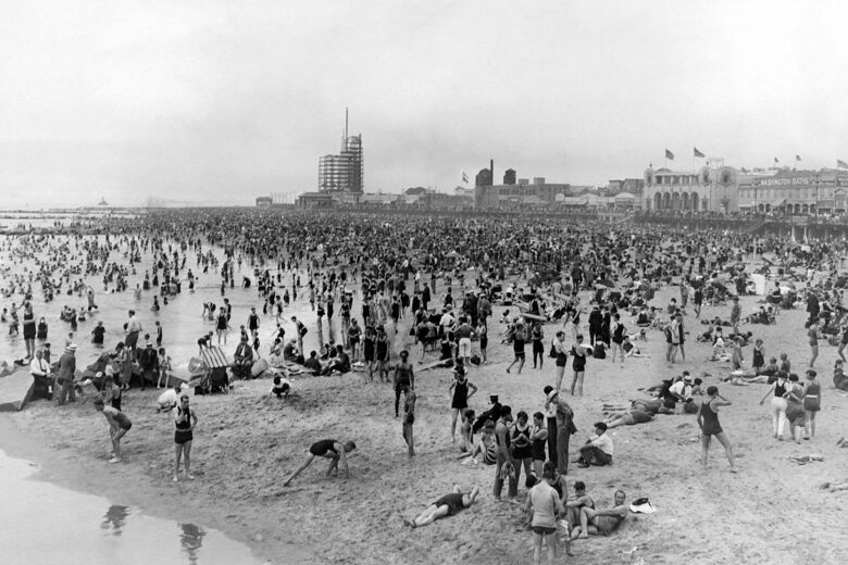 The Singular Queerness of Old Coney Island
