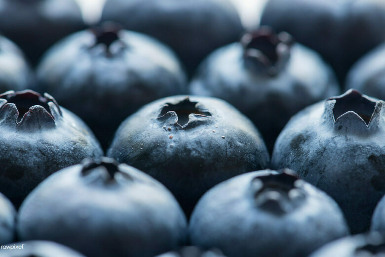 The Disturbing Fate of a Planet Made of Blueberries