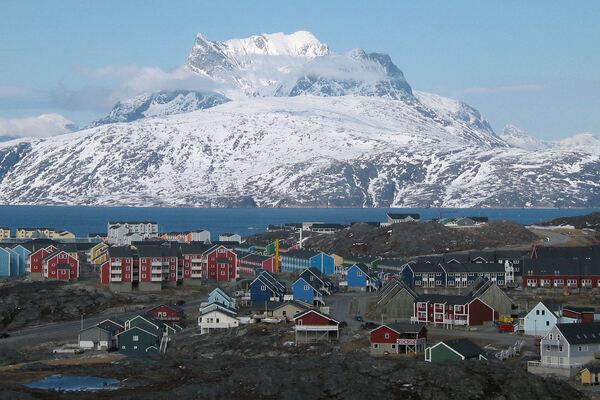 Greenland's Surprisingly Vibrant Pop Culture