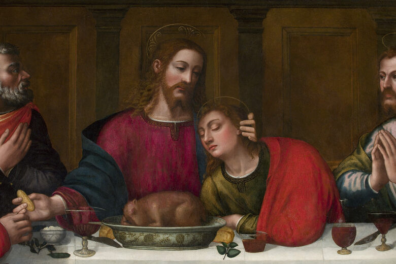 A Nun's 450-Year-Old 'Last Supper' Makes Its Museum Debut in Florence