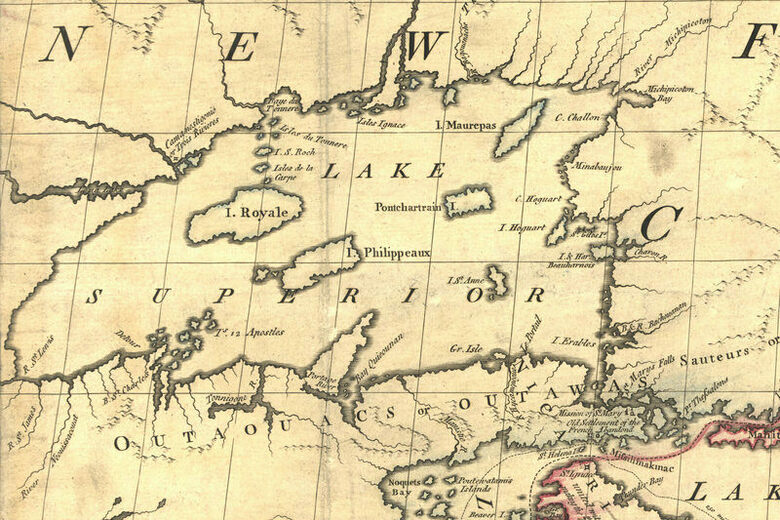 Explore the Sound of Islands That Never Existed