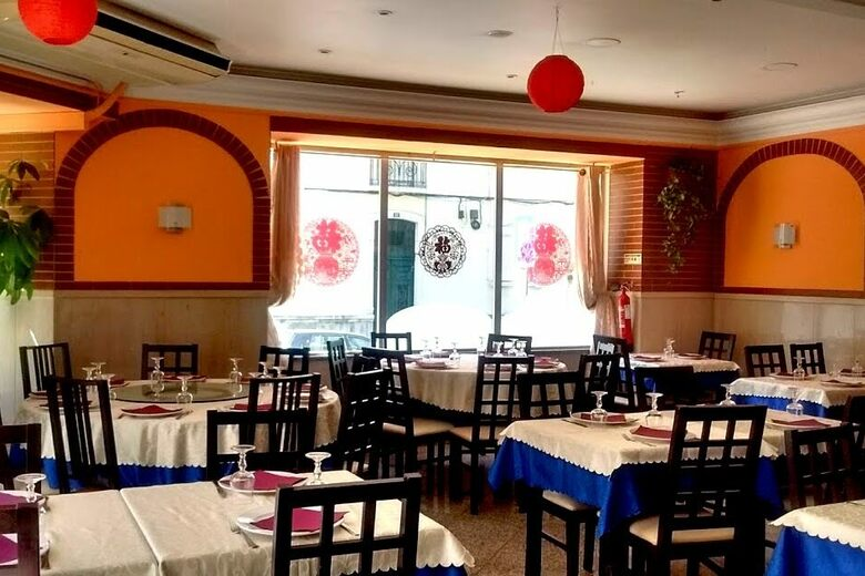 Why Clandestine Chinese Restaurants Are Crucial To Lisbon S Culinary Scene Gastro Obscura