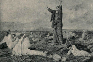 Morbid Monday: Corpse Theatre, When the Roles of the Dead Were Played by Real Cadavers