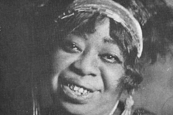 Ma Rainey, the Mother of Blues, Stormed Stages and Threw Illegal Orgies
