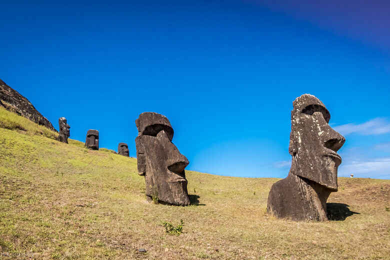 Norway Will Finally Return Thousands of Artifacts to Easter Island