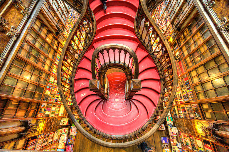 18 Unforgettable Stairways That Are a Step Above