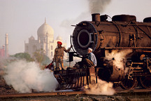India Through the Lens of One of America's Finest Photographers