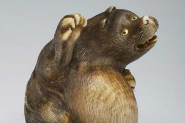 These Cheeky Statuettes Were Part of Edo-Era Japan's Answer to Pockets