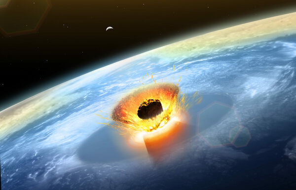 What a Buried Crater in Mexico Says About the Asteroid That Doomed the Dinosaurs