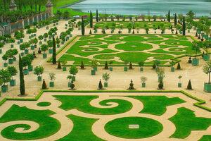 The World's Oldest Botanical Gardens
