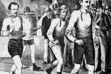 The Hot 19th Century Sport That Launched Modern Athletic Betting? Competitive Walking
