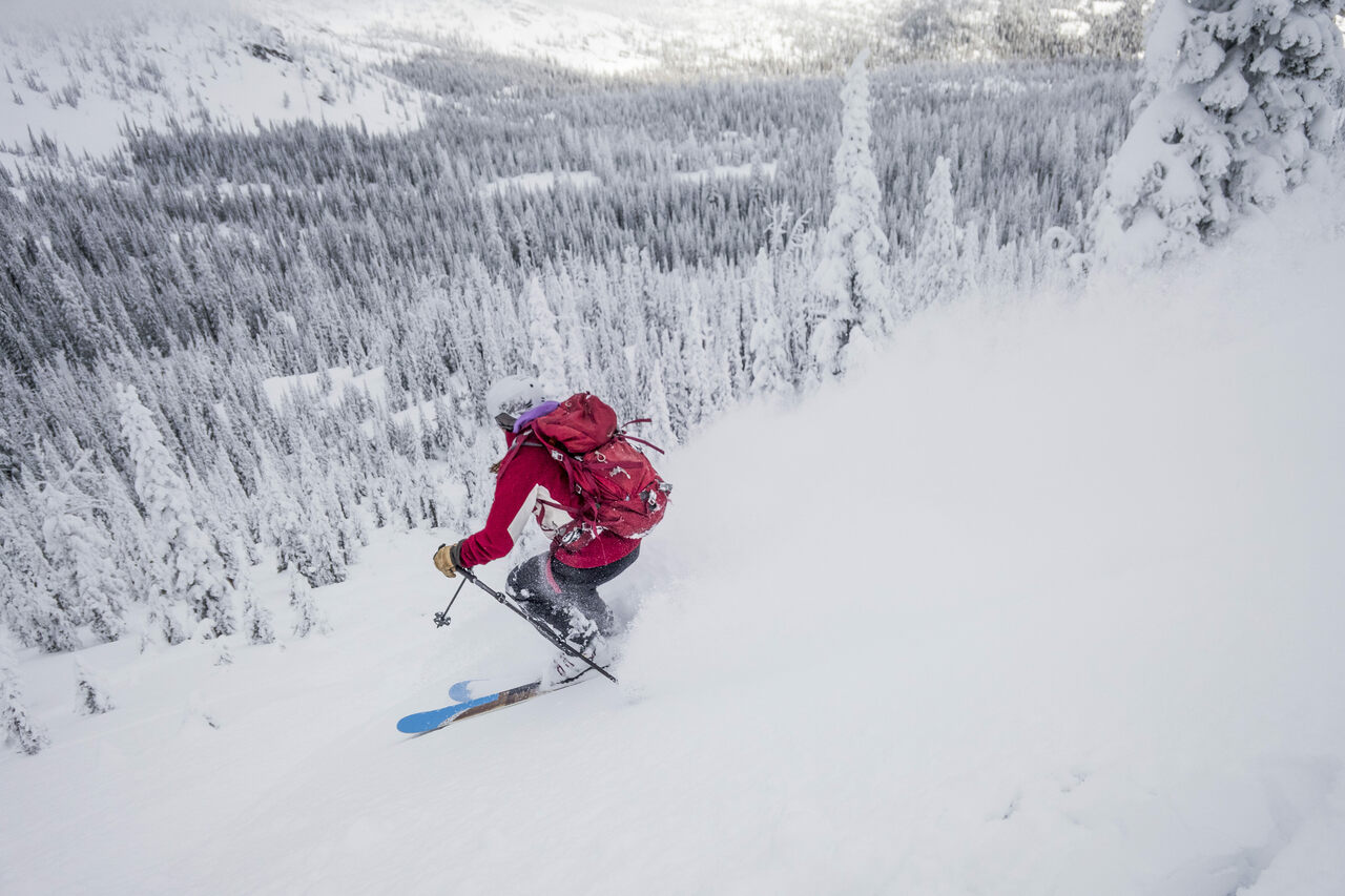 In Montana, researchers are trying to keep skiers, snowboarders, and others safer on backcountry slopes.