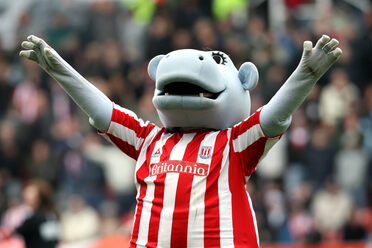 Why does an English football club have a hippo for a mascot? It's all local history.