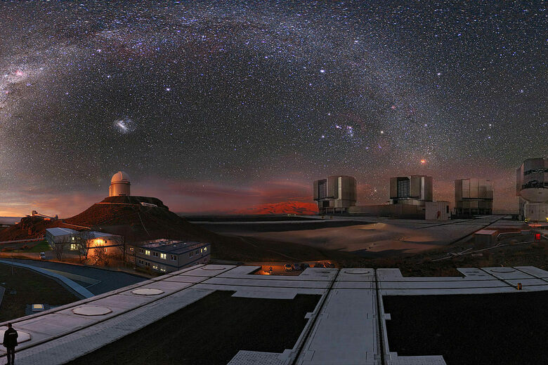 Where on Earth Can You Put a Giant Telescope?