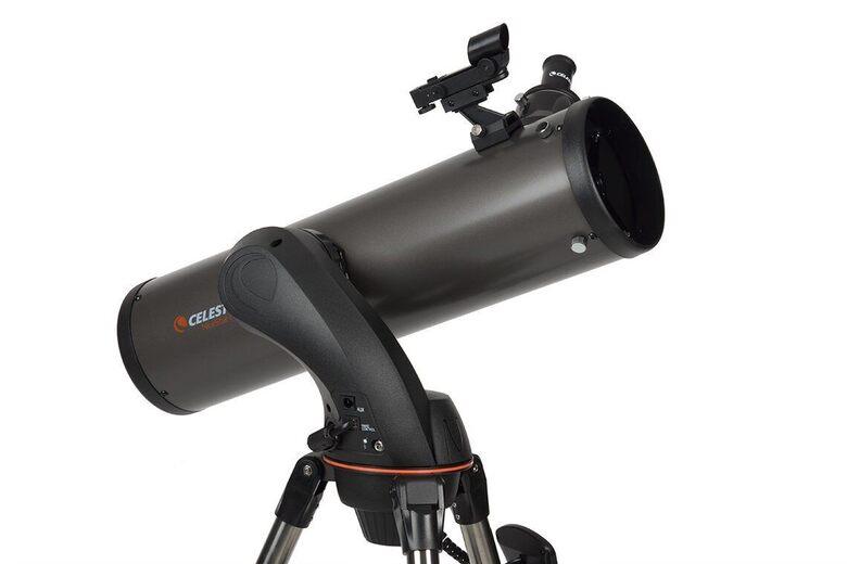 Wishlist: The Perfect Beginner's Telescope