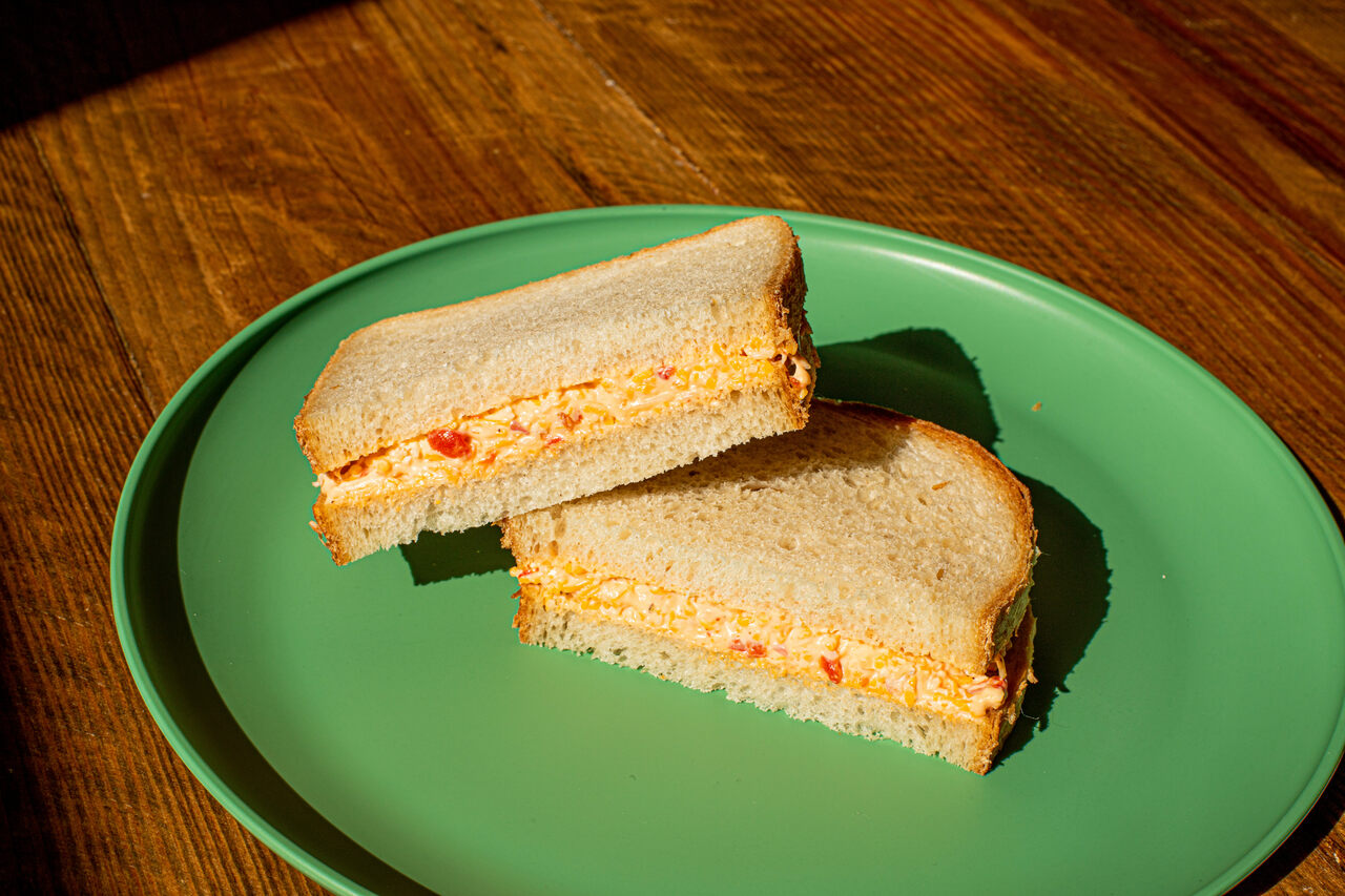 For a seemingly simple snack, the Masters pimento cheese sandwich has attracted no shortage of drama.