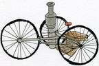 When America's Bikes Were on a Monorail