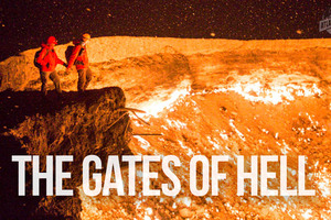 100 Wonders: The Gates of Hell