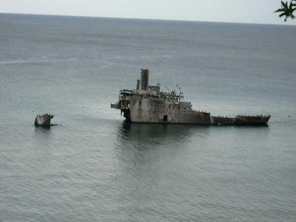Michigan Archaeologists Want Your Help Scouting for Shipwrecks
