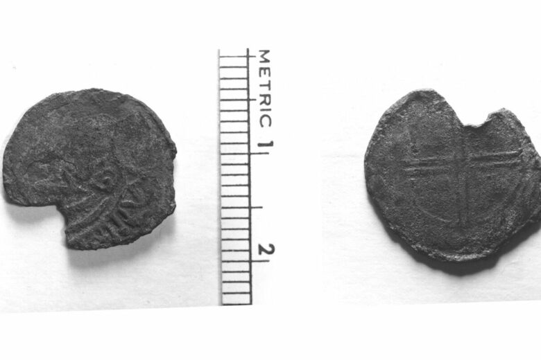 The Mystery of Maine's Viking Penny