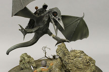 A Monster Auction of Ray Harryhausen's Cinematic Objects