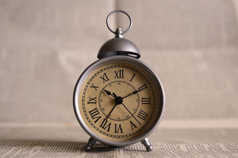 A 2 000 Year History Of Alarm Clocks