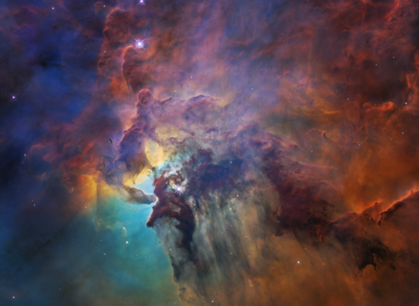 Space cover image