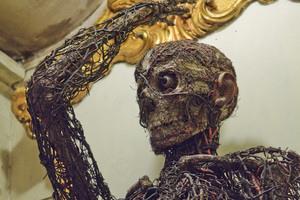 Morbid Monday: The Macabre Myth of Naples' Anatomical Machines