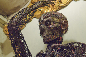Morbid Monday: The Macabre Myth of Naples' Anatomical Machines