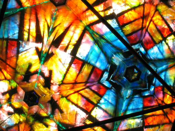 The Forgotten Kaleidoscope Craze in Victorian England | Atlas Obscura
