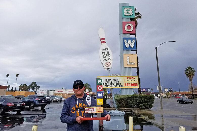 Meet California's Nerds of Neon