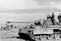 FOUND: A German WWII Tank Hidden in a Basement